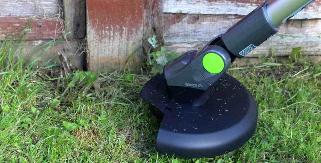 Gtech ST20 Cordless Grass Trimmer