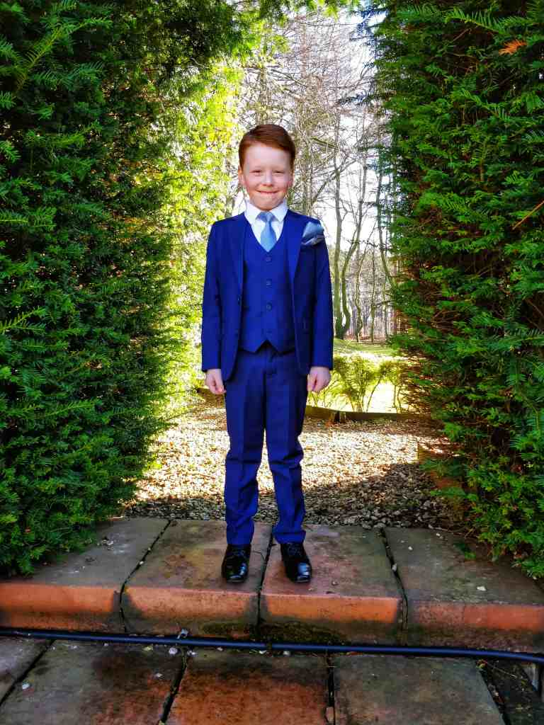 Roco Clothing – Formal Wear for Children