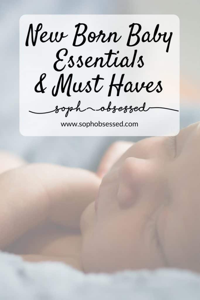 If you are a long-term reader you will know that I am currently pregnant with my second child. My first born – Henry is almost seven years old so I feel a bit like a new mum again which has got me thinking about what new born baby essentials I need for those early days.