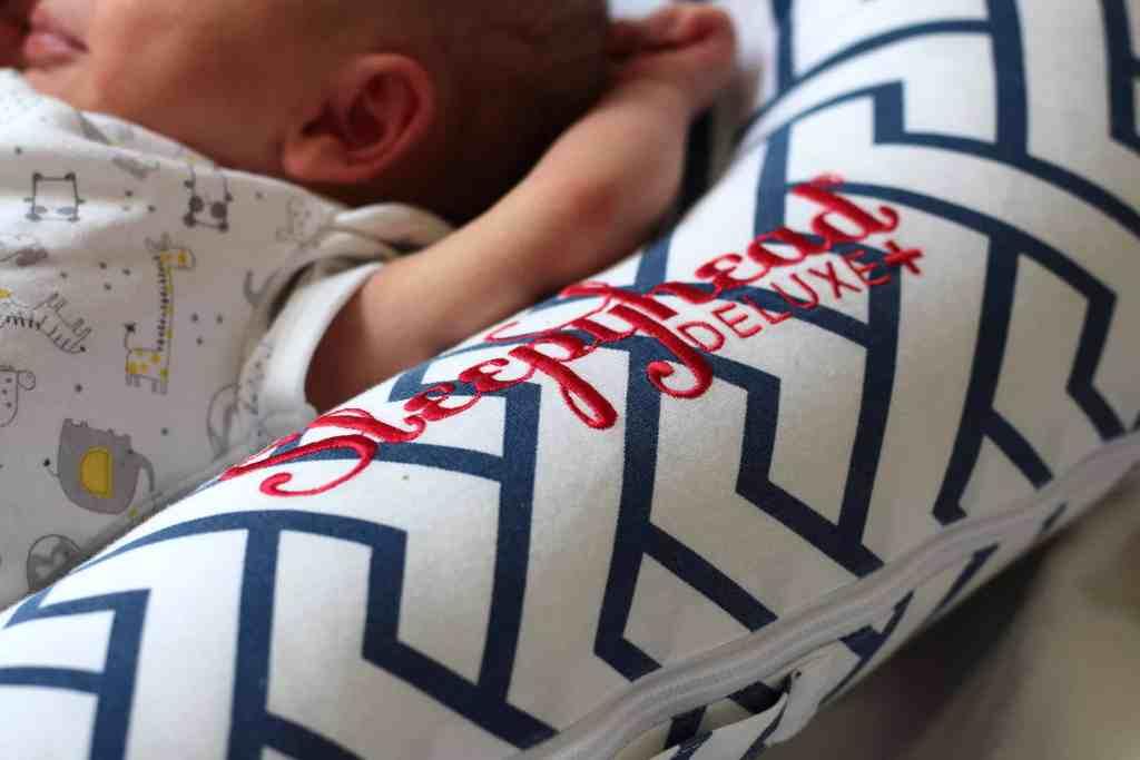 Transforming Hugo's Sleep with the Sleepyhead Deluxe+