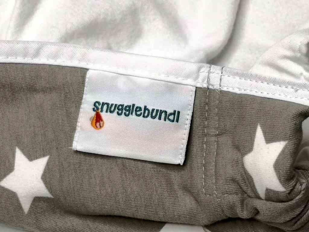 Snugglebundl Making Life as a New Parent Easier