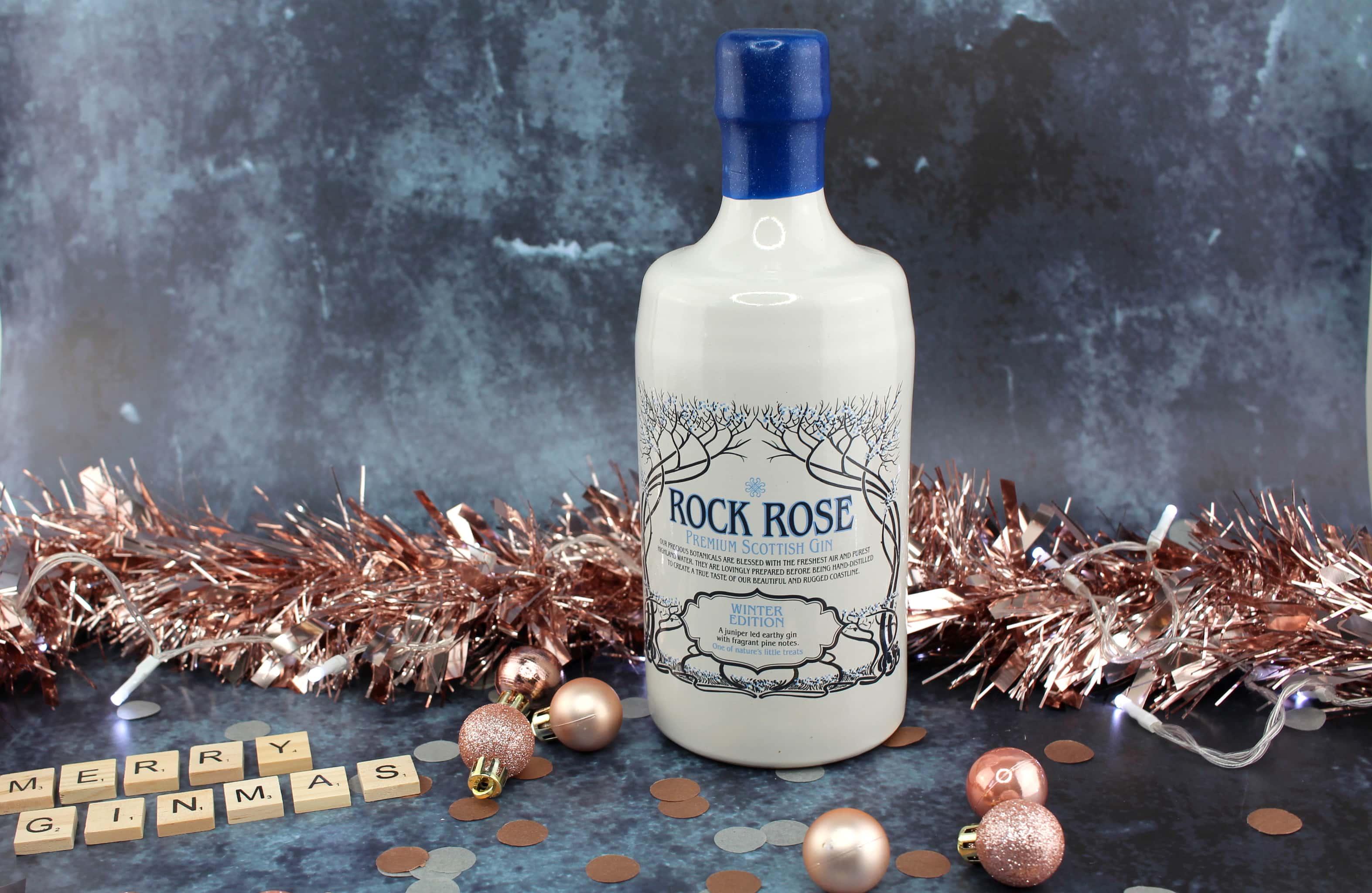 Rock Rose winter edition