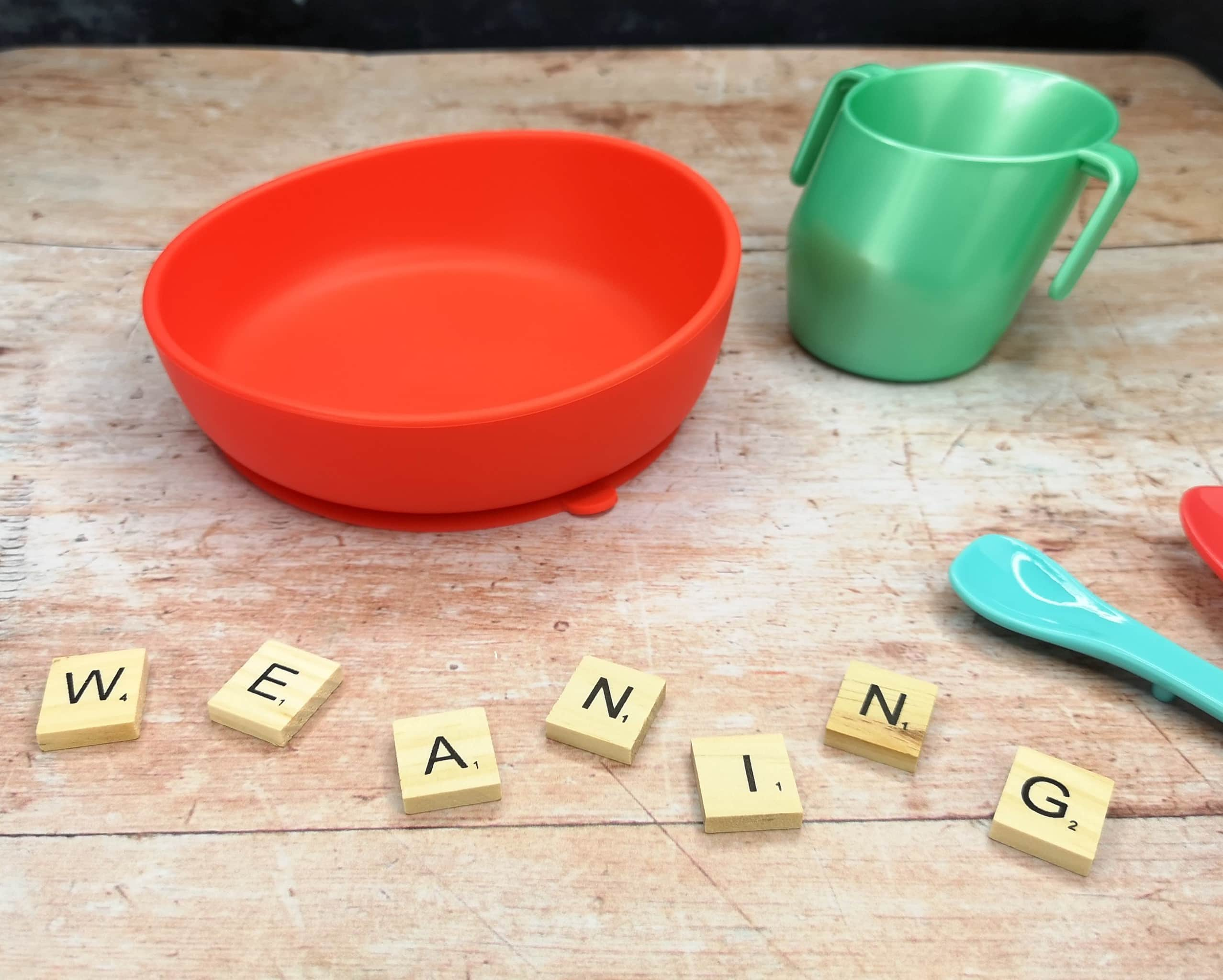 Weaning Essentials Doidy Cup
