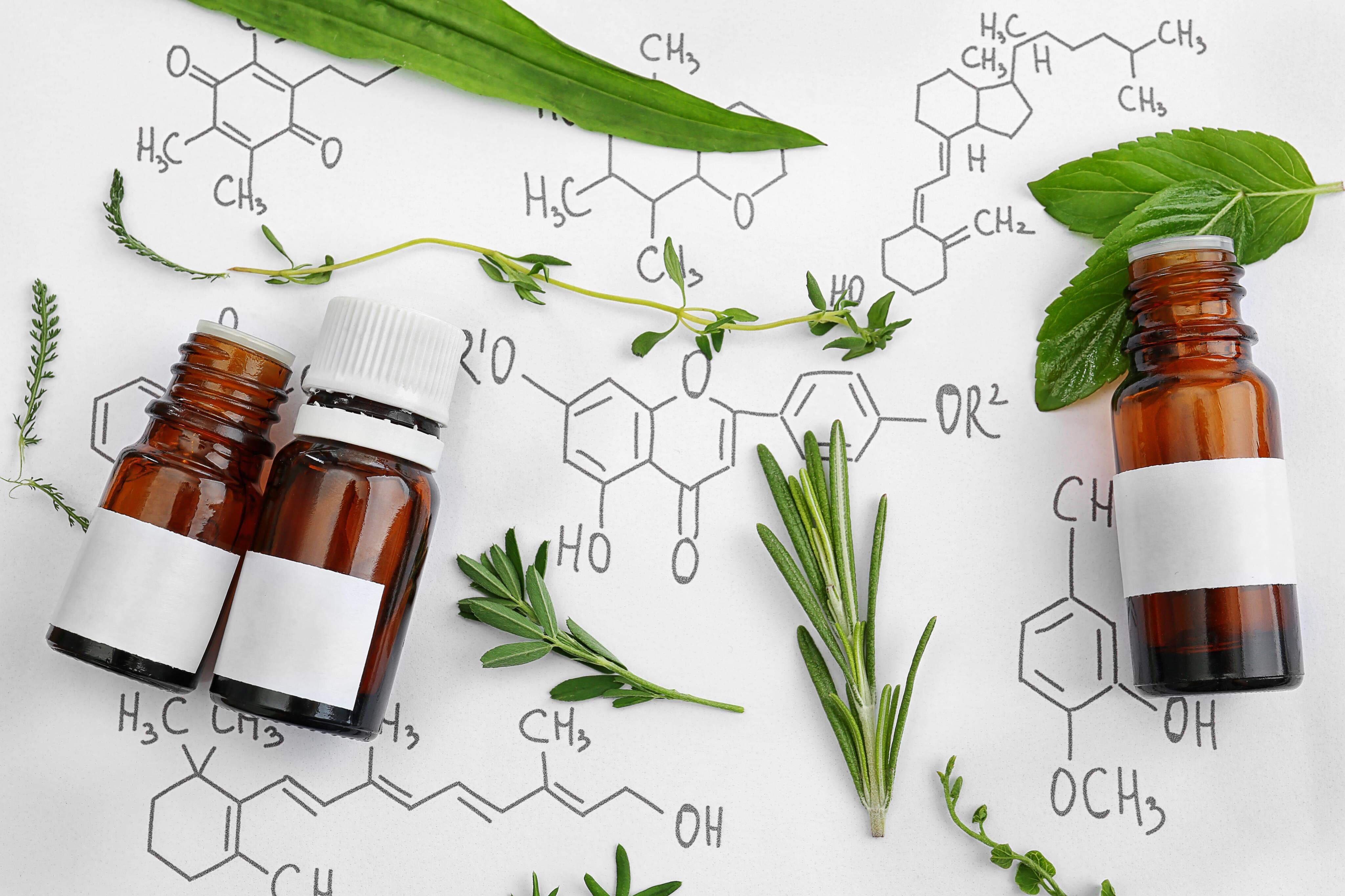 Formation «Douleurs et Aromathérapie»