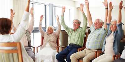 Formation Sophrologie Et Personnes Ages Pour Sophrologue