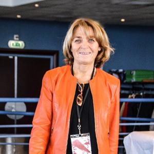 ISR - Catherine BASSEREAU