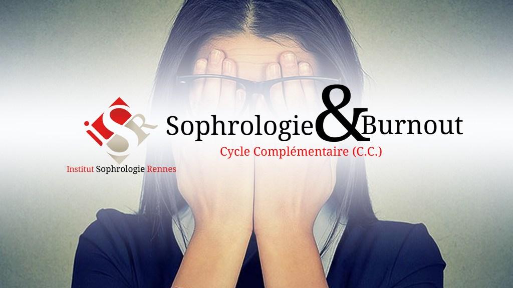 Sophrologie & Burnout - ISR