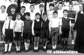 Gilberto Ponti curriculum vitae