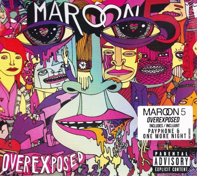 MAROON-5