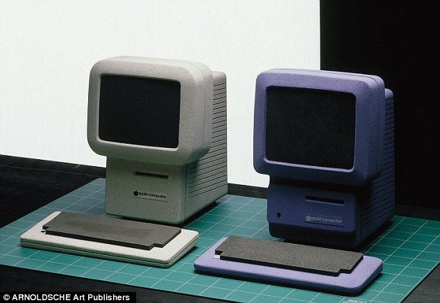 Precursoras del iMac