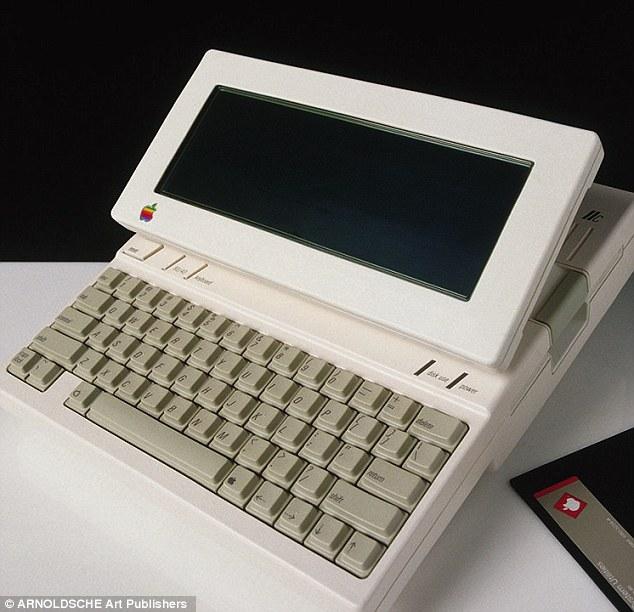 El primer intento de un teléfono con interfaz Touch con computadora incluída