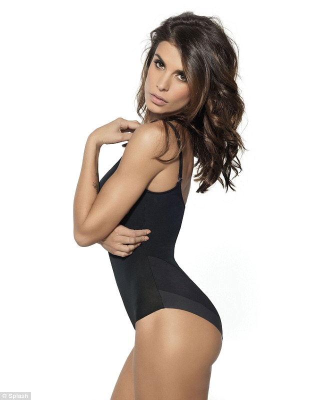 Elisabetta Canalis 7