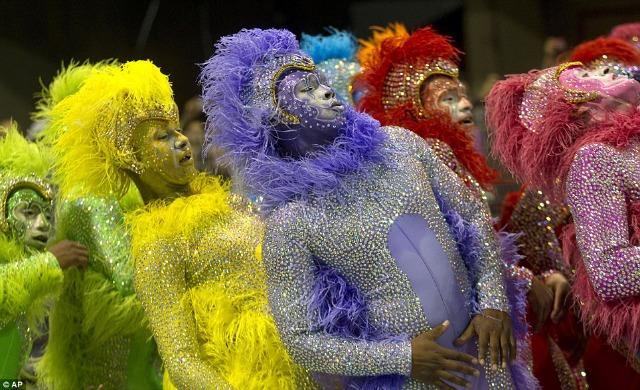 Carnaval 7