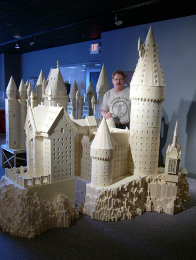Hogwarts 6