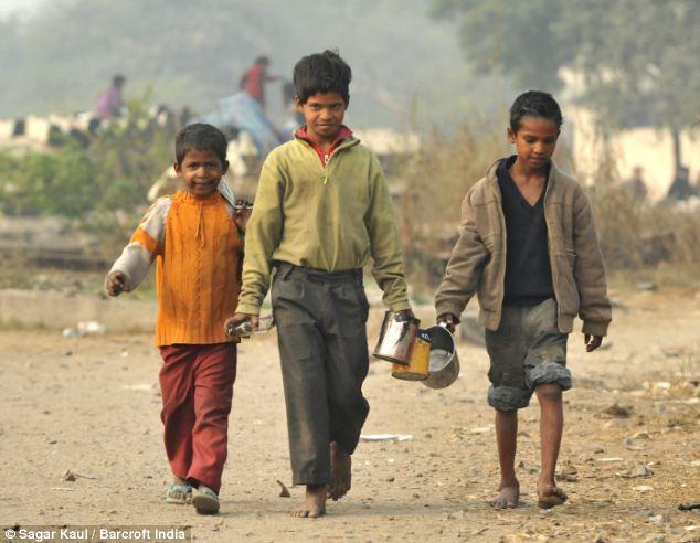 India Pobre 4