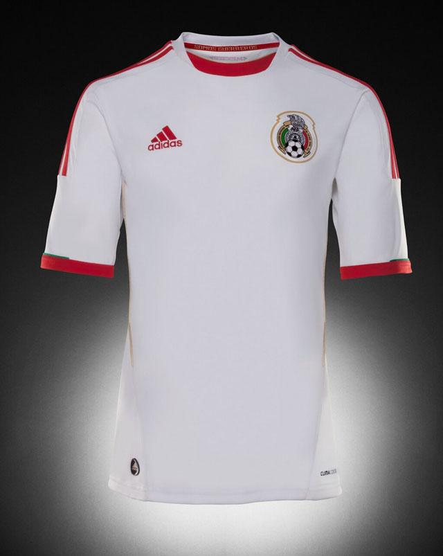 Jersey-mexico-Confederaciones-2013-