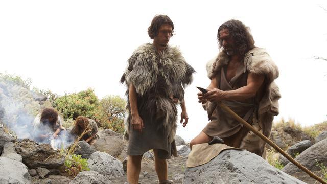 Los Neandertales pudieron haber sido nuestros antecesores directos.