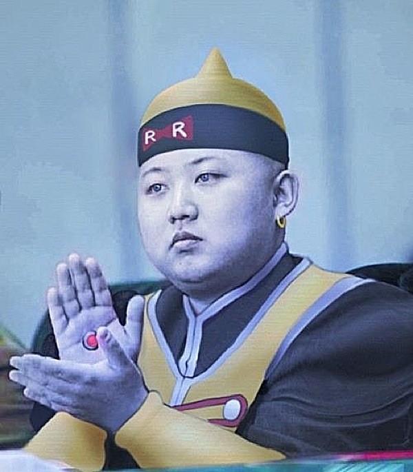 Kim jong un8