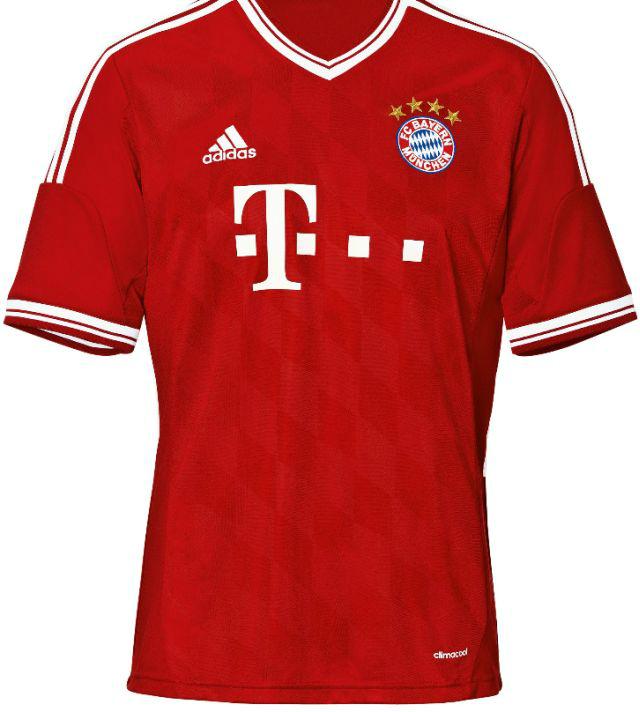 Bayern-2013
