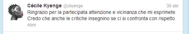 racismo italia
