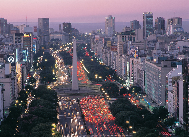 buenos aires espionaje argentina estados unidos