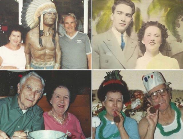 La canción de amor de un viudo de 96 años, revoluciona las redes sociales