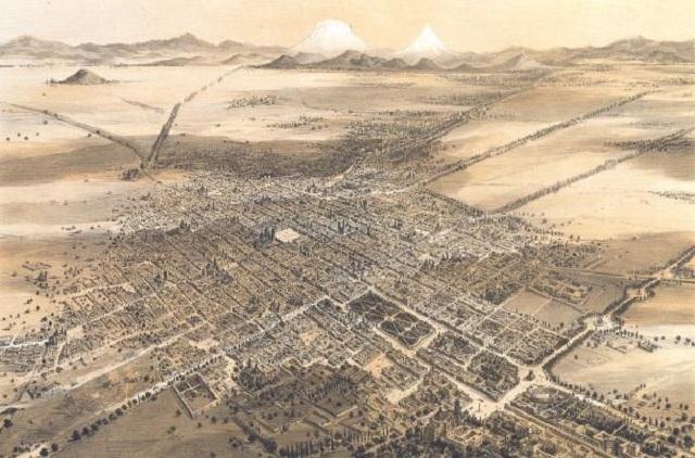 mexico s XIX reforma