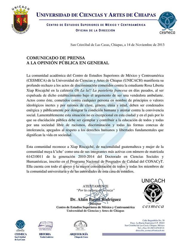 comunicado_director_universidad