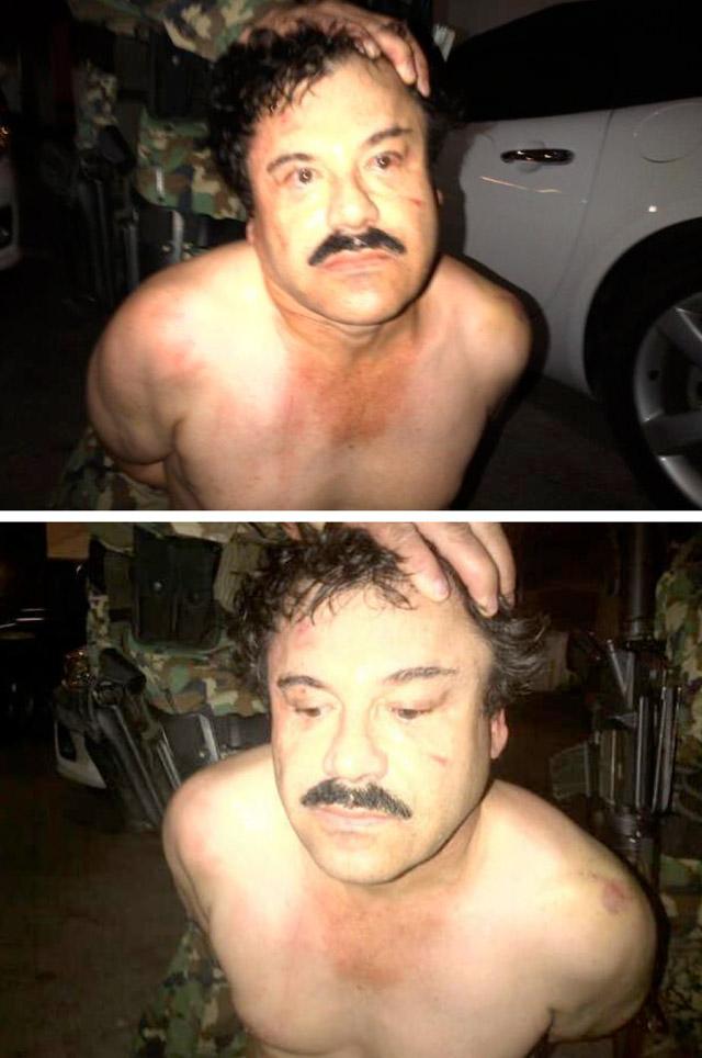 Fotos-detencion-Chapo-Guzman