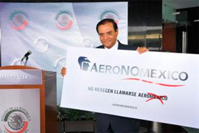 aeronomexico