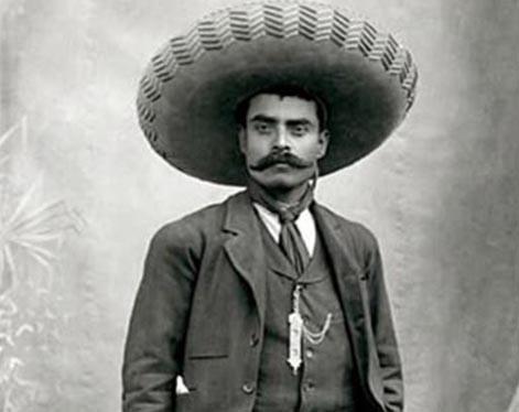 Pancho Villa Carlos Paz
