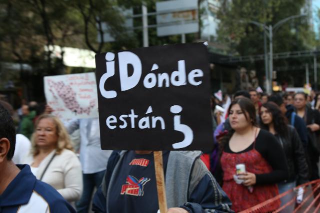 Marcha #Ayotzi- Fernando Fuentes -17