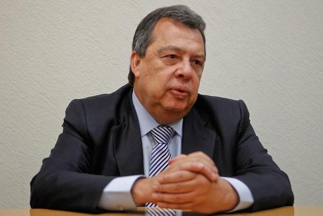 Ángel Aguirre.