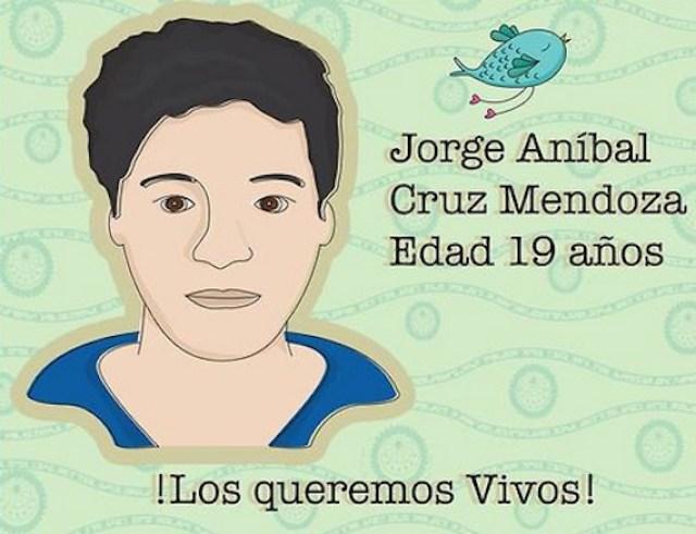 ilustradores con ayotzinapa12