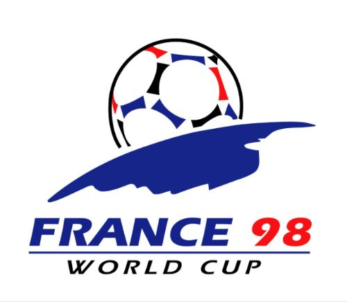 logo francia 98