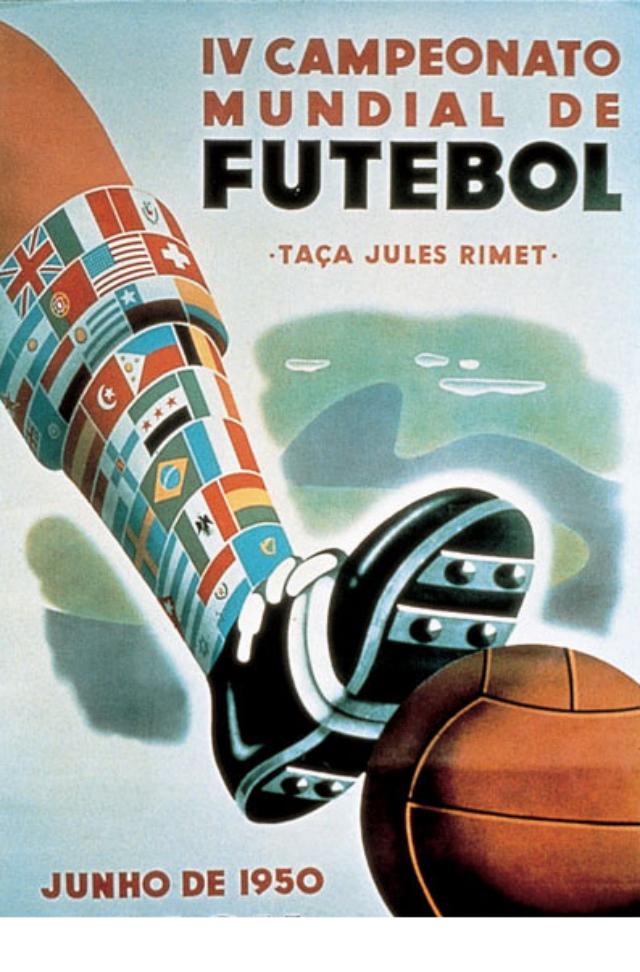 poster brasil 50