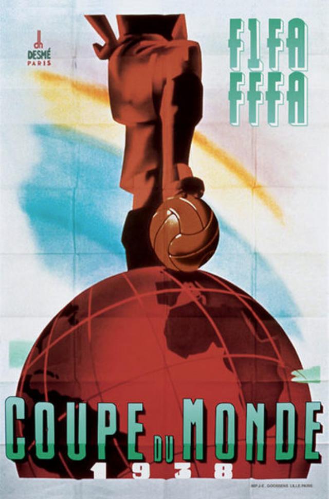 poster francia 38