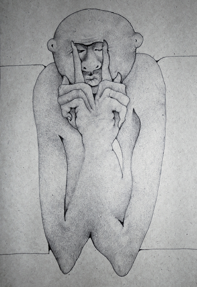 silent-face
