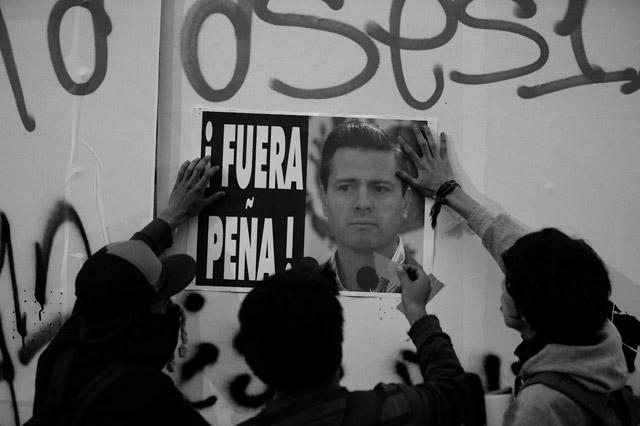 #20NovCDMX-Ayotzinapa-20