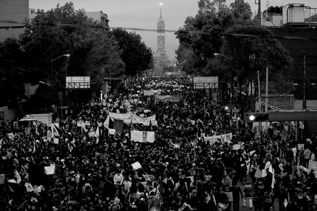 #20NovCDMX-Ayotzinapa-42