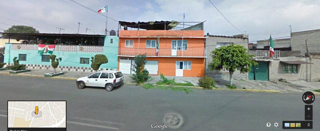 Casa-Abrca