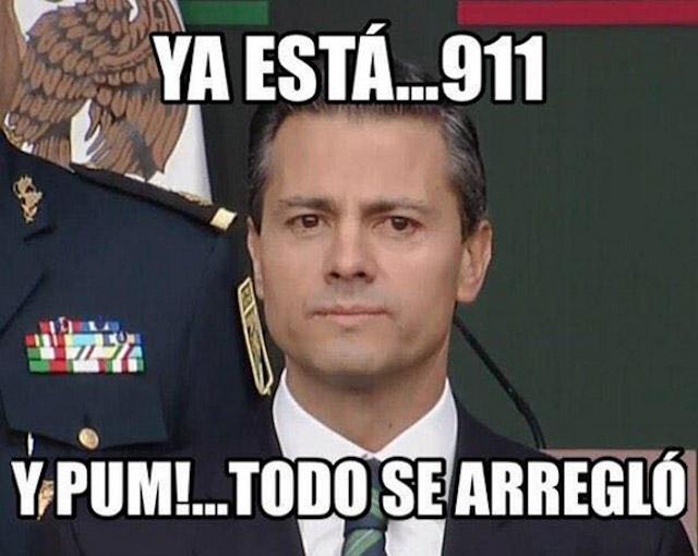 Meme-Pena-Nieto-911-11