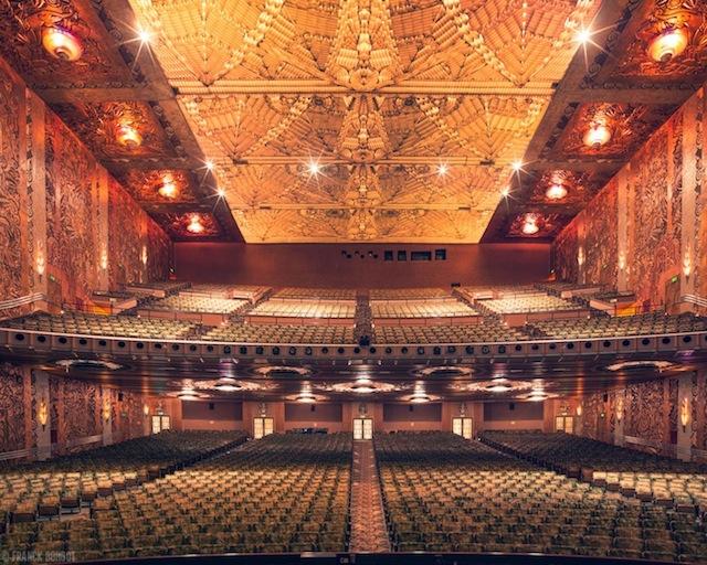 Oakland Cinema Hollywood Fl