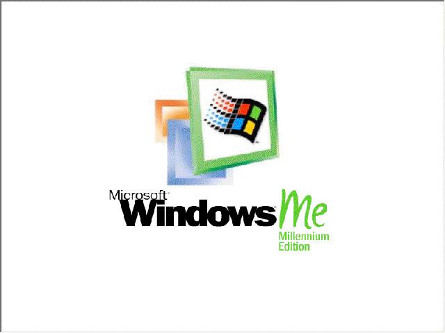 Windows-Me