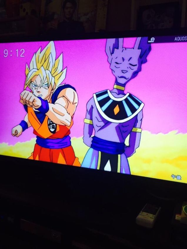 Dragon  Ball Super 3
