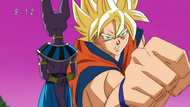 Dragon Ball Super 9