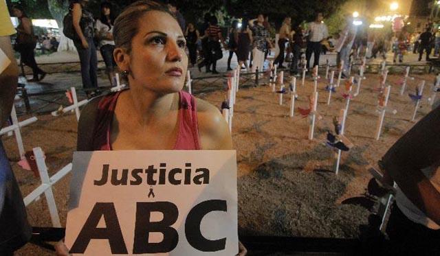 No podemos olvidar: Cuatro años de la tragedia en la guardería ABC