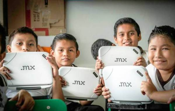 tablet niños