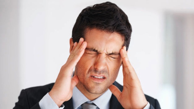 Resultado de imagen para dolor de cabeza y cerebro