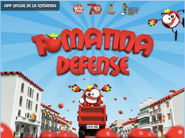 tomatina defense